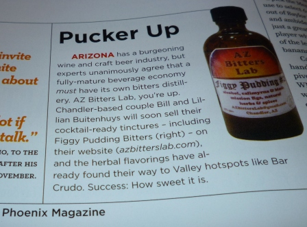 AZBL Article PHX mag 0113